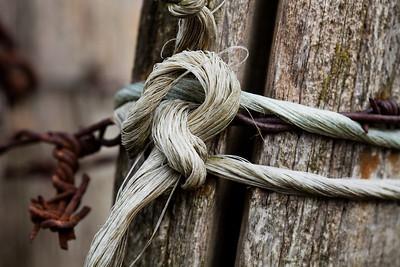 051 - Iron Knot