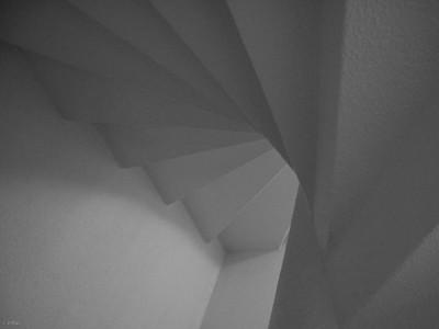 112 - White Stairs